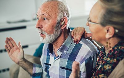 Ways a Bluetooth Hearing Aid Can Improve Your Daily Life