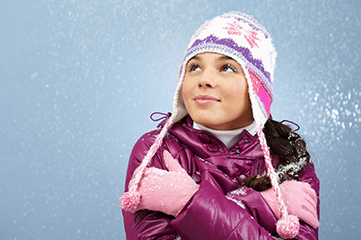 Cold Weather and Your Hearing