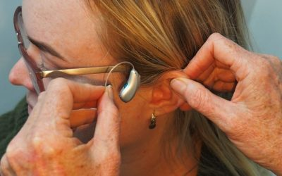 Dementia And Hearing Loss